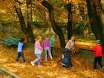Wycieczka do Parku Strzeleckiego