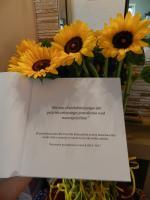 Minęły trzy lata … uczniowie klasy III dziękują za ten czas