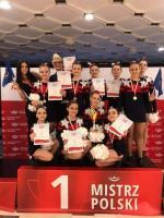 Mistrzostwa Polski w Cheerleadingu Sportowym