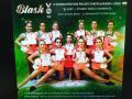 Kolejny medal Mistrzostw Polski  PAULINY PAWŁOWSKIEJ